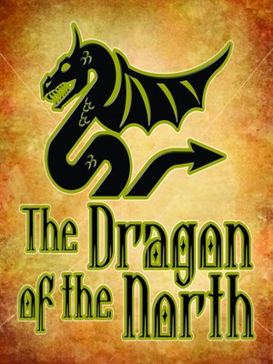 cover image of The Dragon of the North