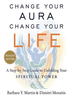 cover image of Change Your Aura, Change Your Life (Revised Edition)