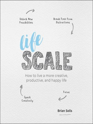 cover image of Lifescale