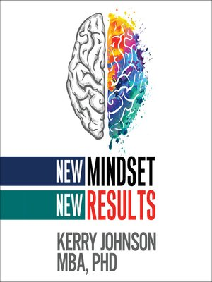 cover image of New Mindset, New Results