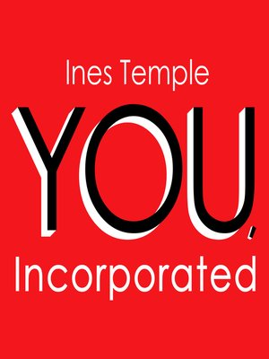 cover image of YOU, Incorporated