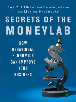 cover image of Secrets of the Moneylab