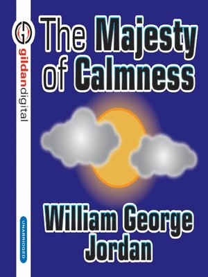 cover image of The Majesty Calmness