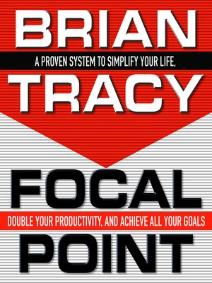 cover image of Focal Point