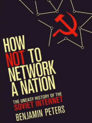 cover image of How Not to Network a Nation