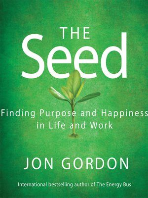 cover image of The Seed