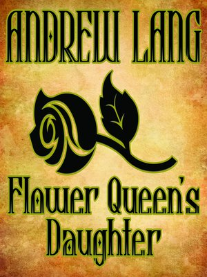 cover image of Flower Queen's Daughter