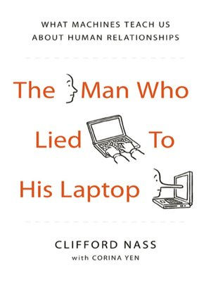 cover image of The Man Who Lied to His Laptop