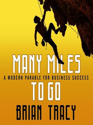 cover image of Many Miles to Go