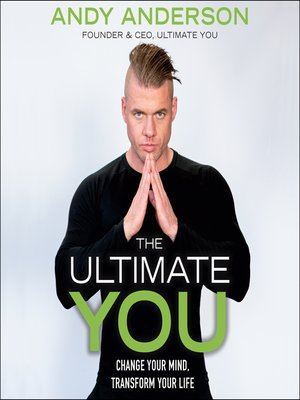 cover image of The Ultimate You