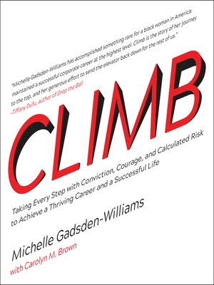 cover image of Climb