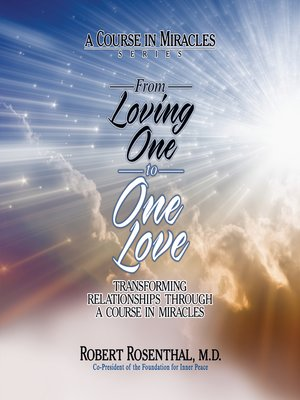 cover image of From Loving One to One Love