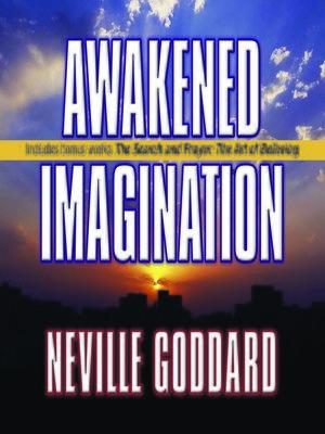 cover image of Awakened Imagination