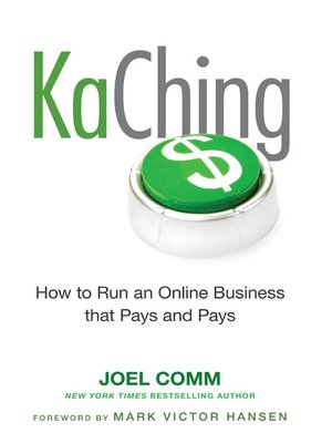 cover image of KaChing