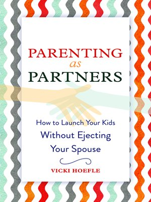 cover image of Parenting as Partners