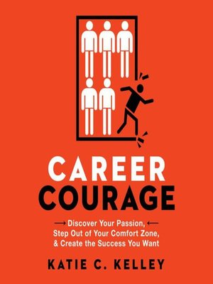 cover image of Career Courage