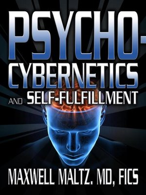 cover image of Psycho-Cybernetics and Self-Fulfillment