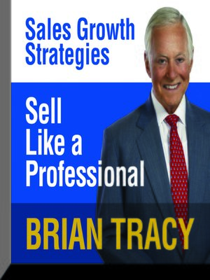 cover image of Sell Like a Professional