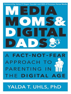 cover image of Media Moms & Digital Dads