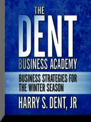 cover image of The Dent Business Academy