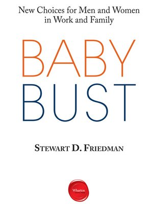 cover image of Baby Bust