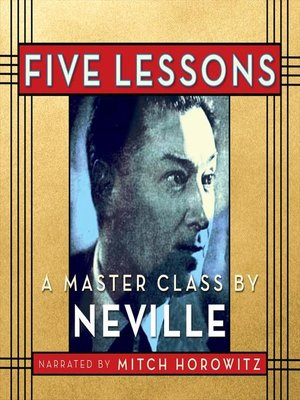 cover image of Five Lessons