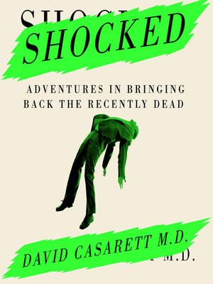 cover image of Shocked