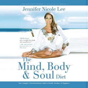 cover image of The Mind, Body & Soul Diet