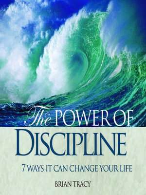 cover image of The Power Discipline