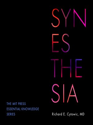 cover image of Synesthesia