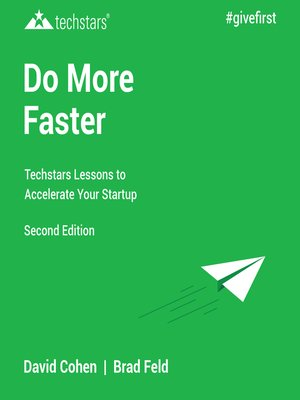 cover image of Do More Faster