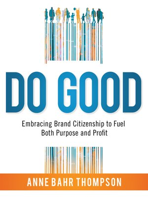 cover image of Do Good