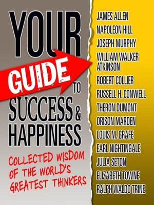 cover image of Your Guide to Success & Happiness