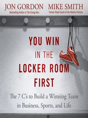 you win in the locker room first audiobook