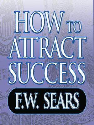 cover image of How to Attract Success