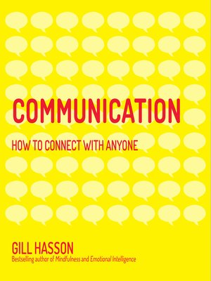cover image of Communication