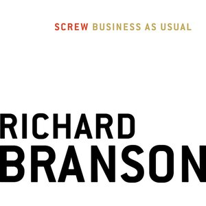 cover image of Screw Business as Usual