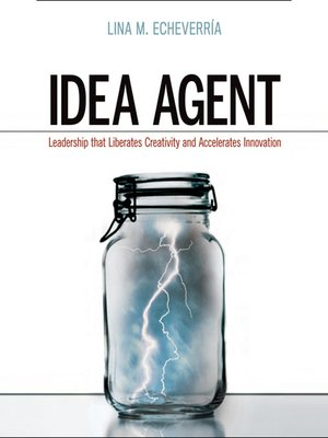 cover image of Idea Agent