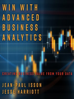 cover image of Win with Advanced Business Analytics