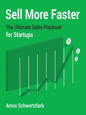 cover image of Sell More Faster