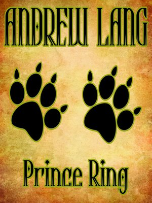 cover image of Prince Ring