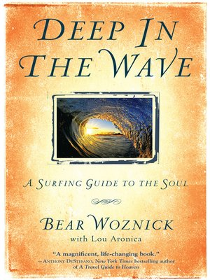 cover image of Deep in the Wave