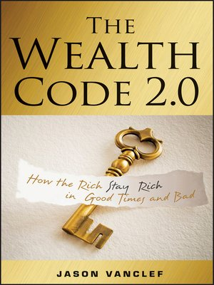 cover image of The Wealth Code 2.0