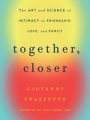 cover image of Together, Closer