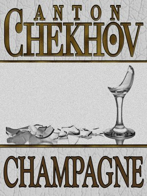 cover image of Champagne