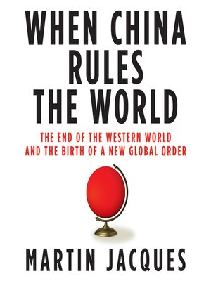 cover image of When China Rules the World