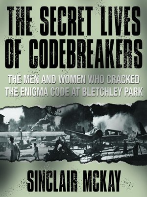 cover image of The Secret Lives Codebreakers