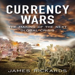 cover image of Currency Wars