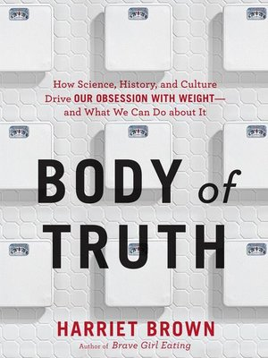 cover image of Body of Truth