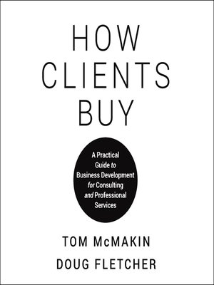 cover image of How Clients Buy